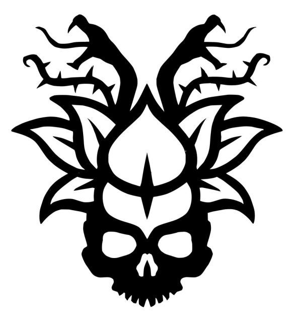 Voudon Gnostic Workbook   Black Lotus Kult