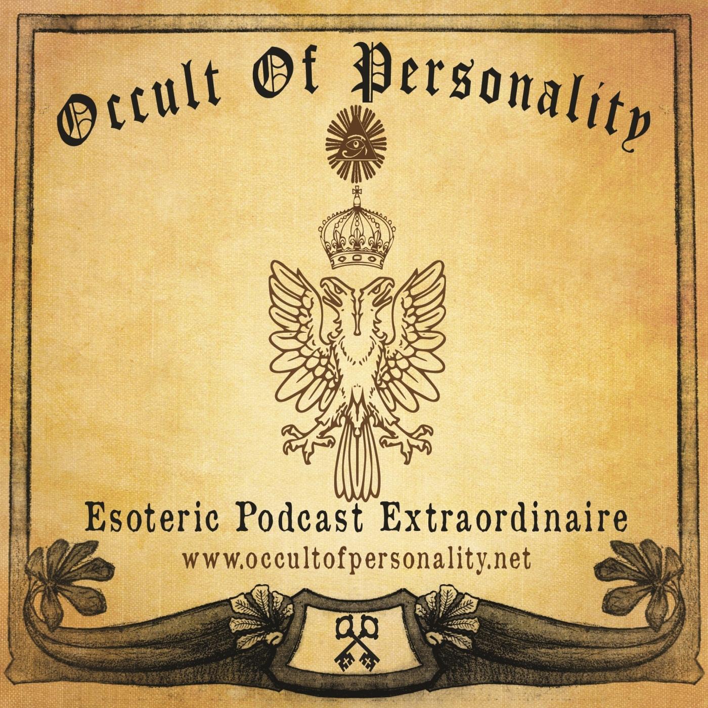 occult of personality black lotus kult oop